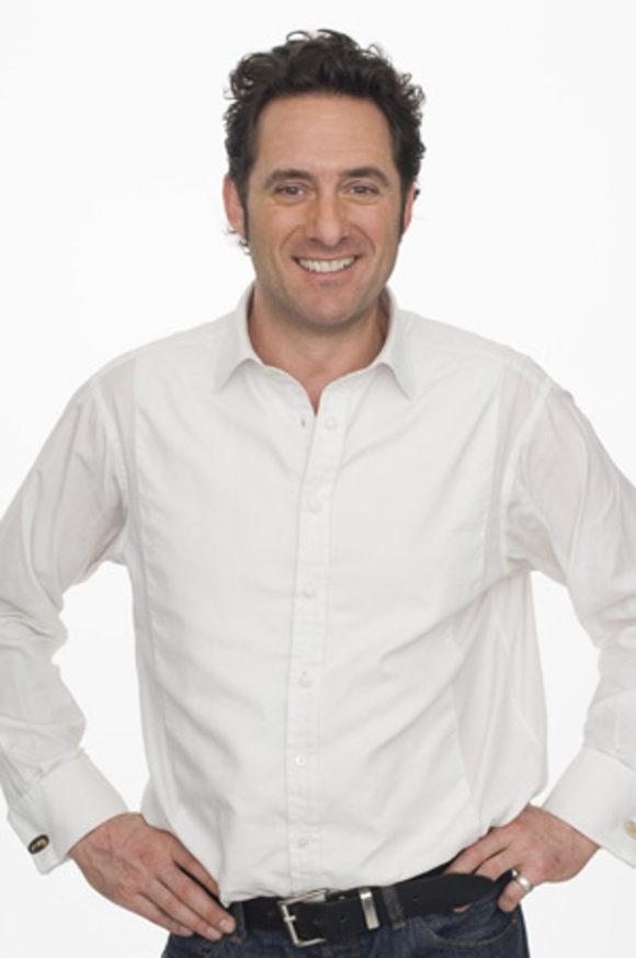 Alan Bayer