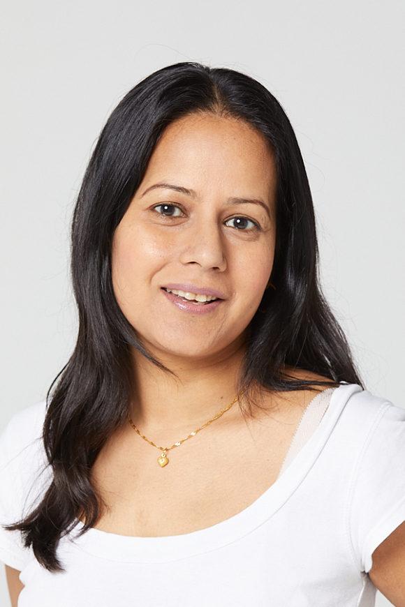 Arati Das