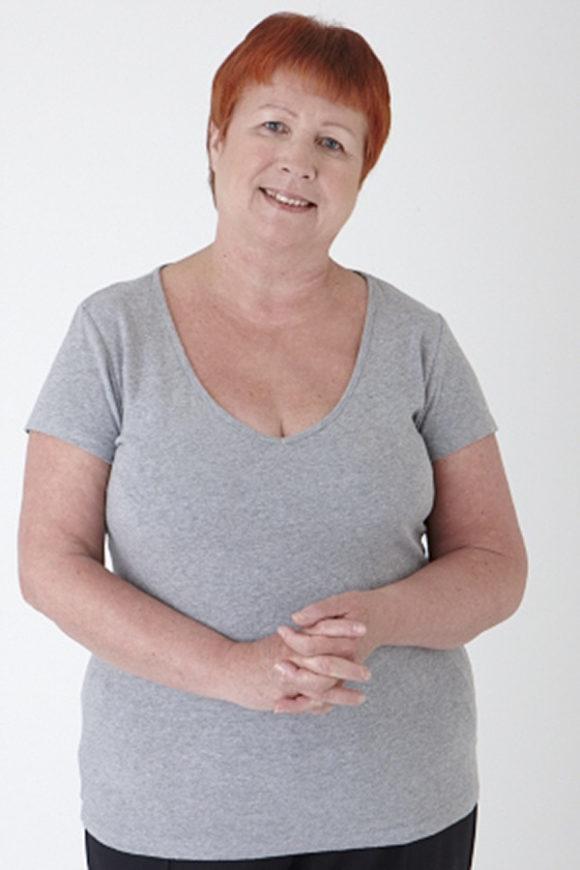 Susan Parker Nutley