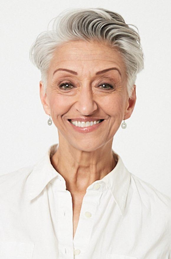 Sharon Morrison