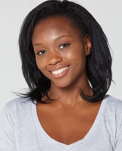 Corinne Kiwa Mandate