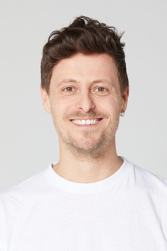 Jamie Meek