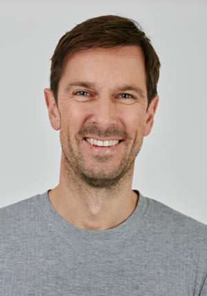 Jamie Chrispin