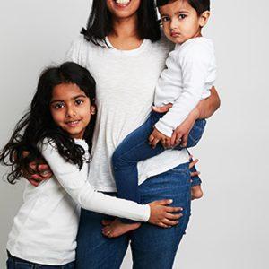 Thandi family