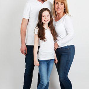 Keogh Family
