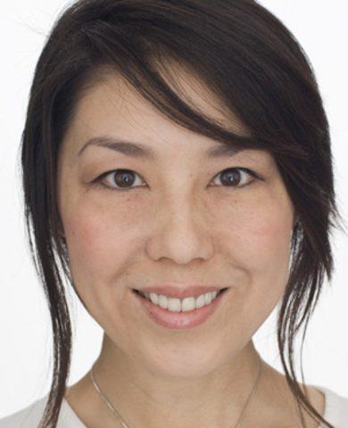 Kinue Kato
