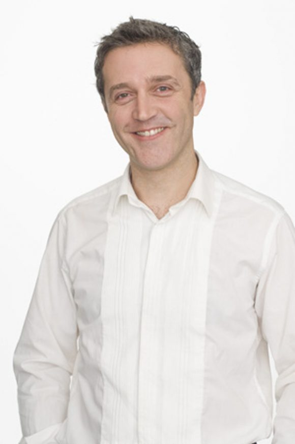 Mat Curtis