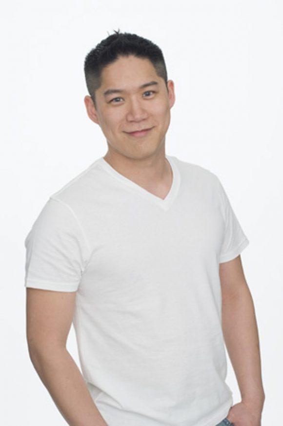Michael Hung
