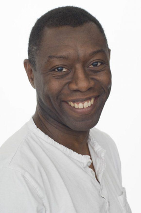 Mo Idriss