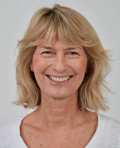 Pat Perse White