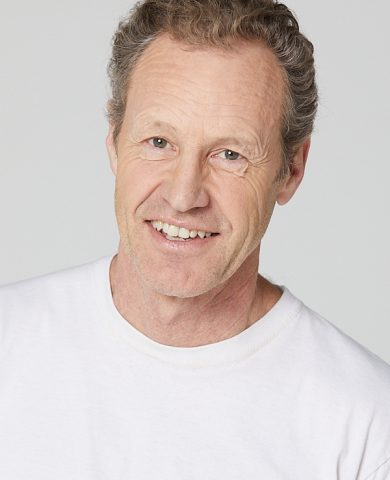 Rupert Shelbourne