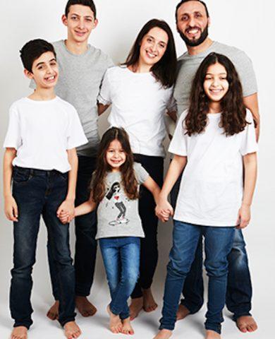 Sadoudi Family
