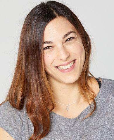 Sonia Fierro