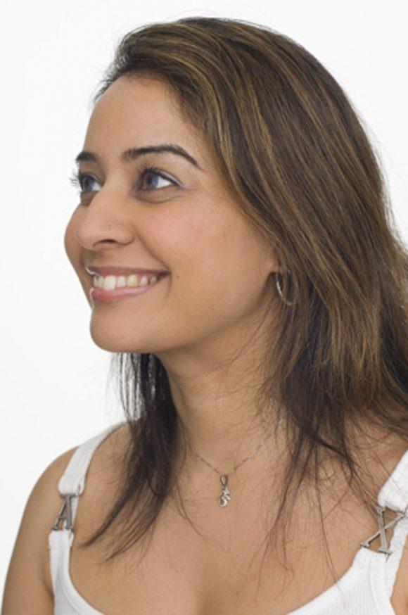 Sunita Jethwa