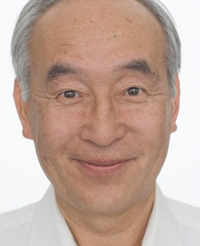 Tsuwayuki Saotome