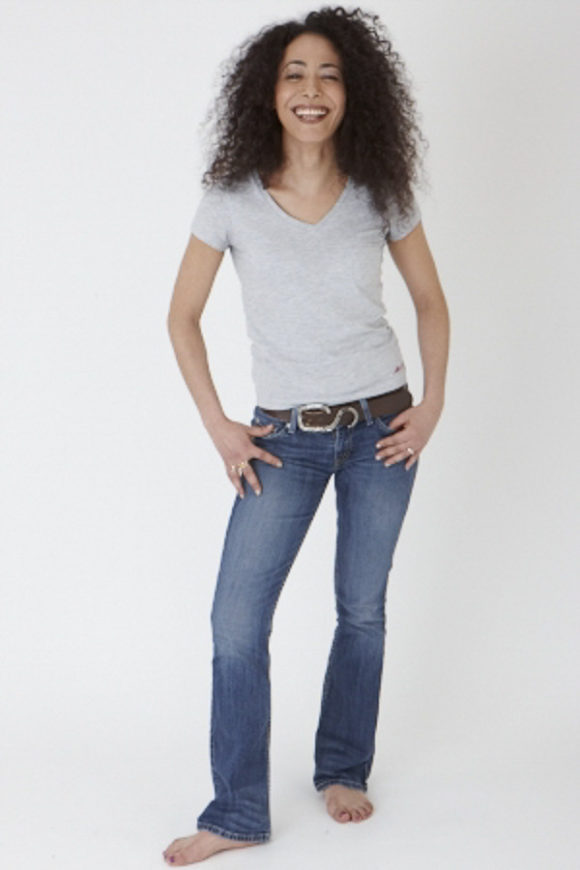 Ines Boughanmi