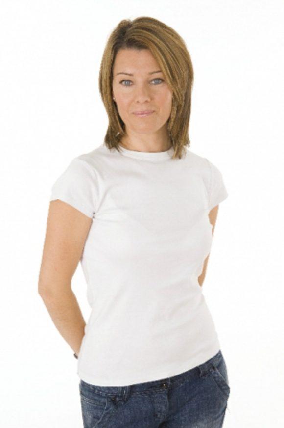 Angela Gillbanks