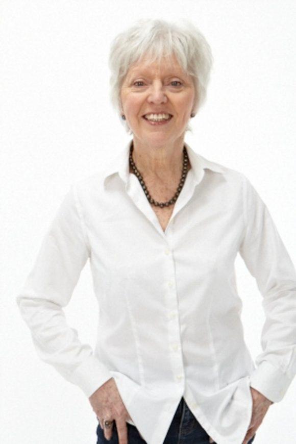 Annette Roberts