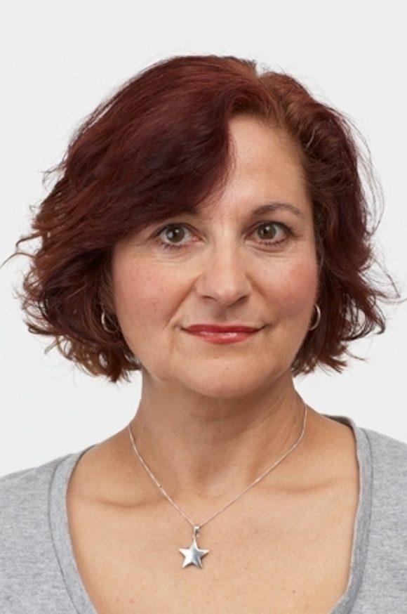 Chrissie Grech