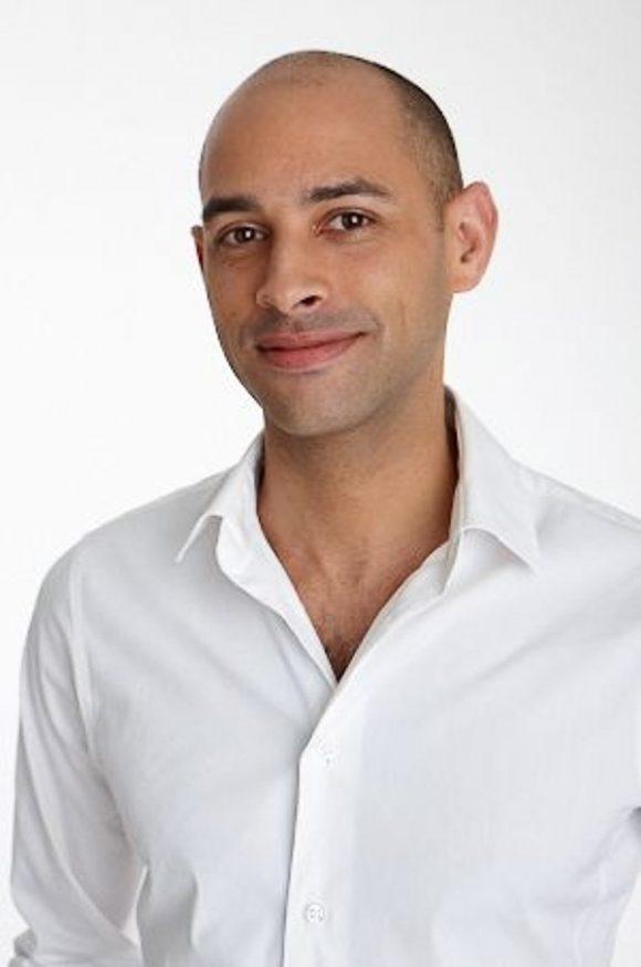 Daniel Savison