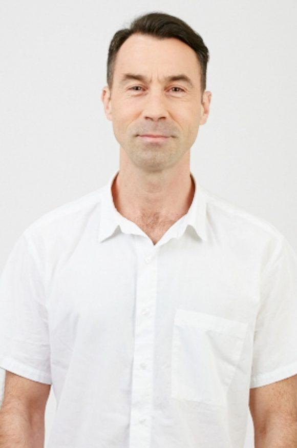 Daniel Swan