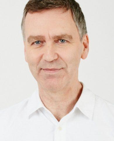 David Hepple