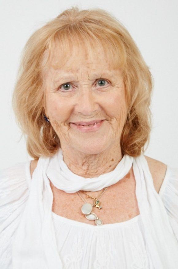Diane Ash