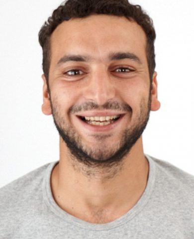Djamel Cheurfa