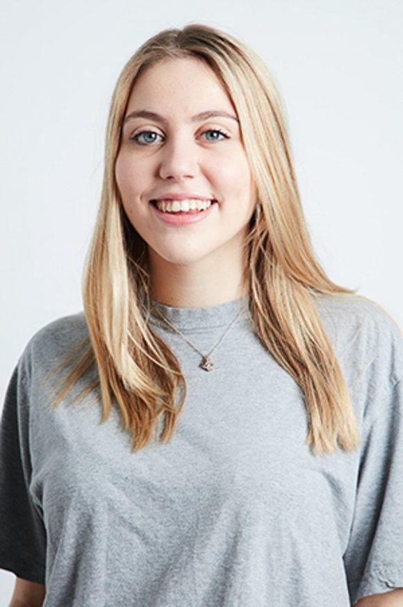 Xanthe Lynden