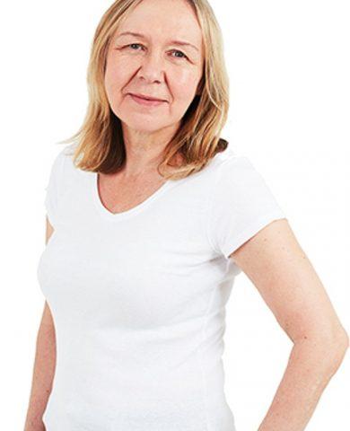 Eva Von Mitzka