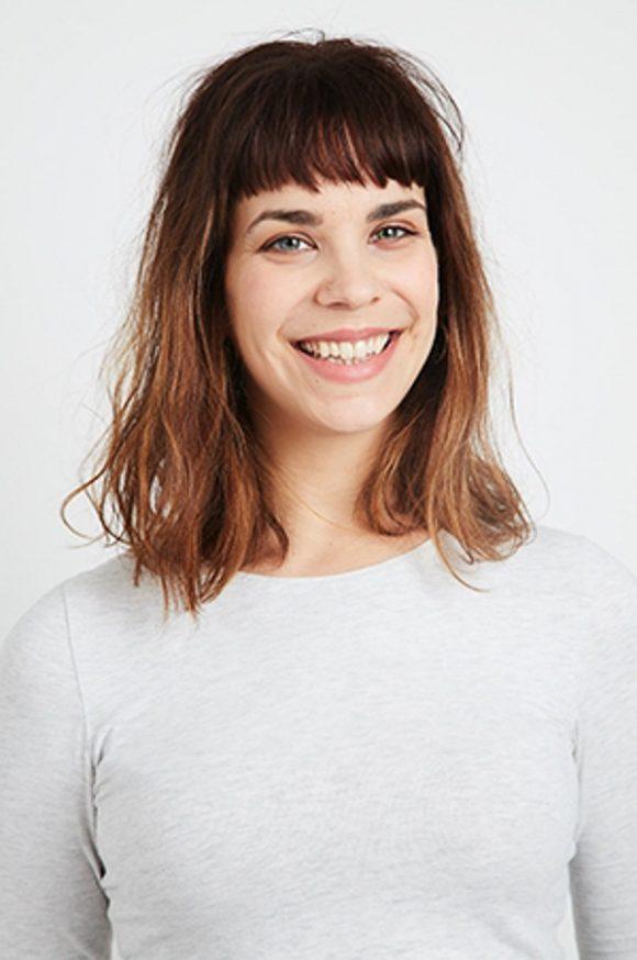 Francesca Taylor