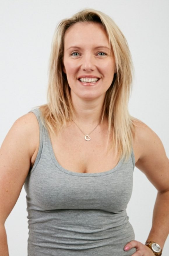 Gilda Bagnall