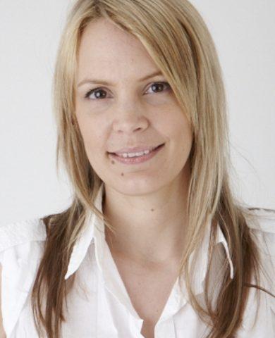 Hannah Blamires