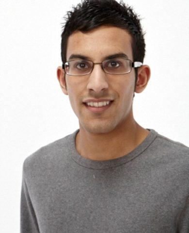 Humzah Irfan