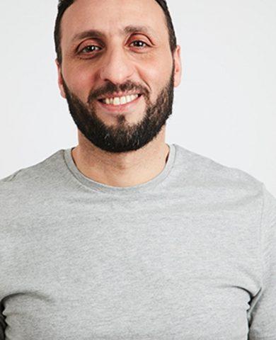 Jahid Sadoudi