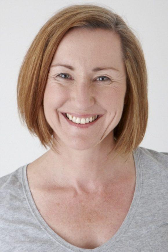 Joanne Weatherall