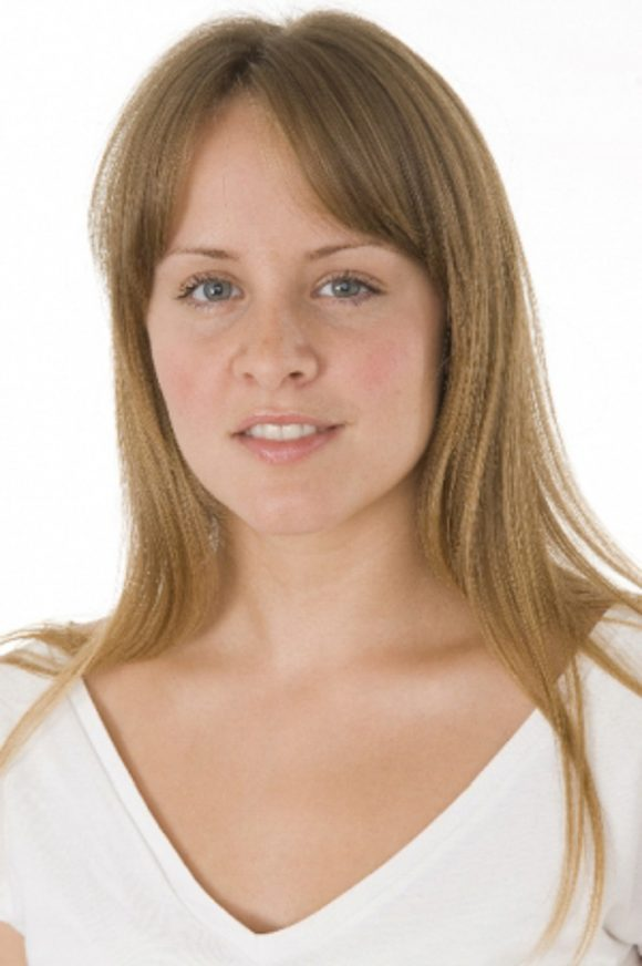 Kirsty Ellen Wright