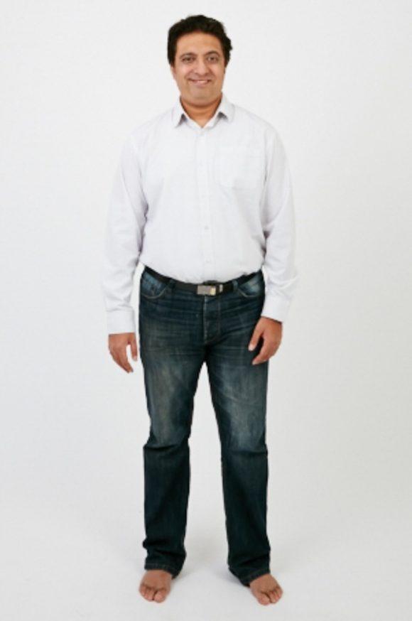 Kishore Bhatt