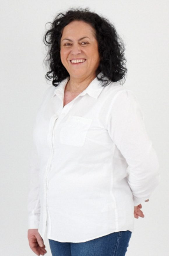 Lucelly Garcia