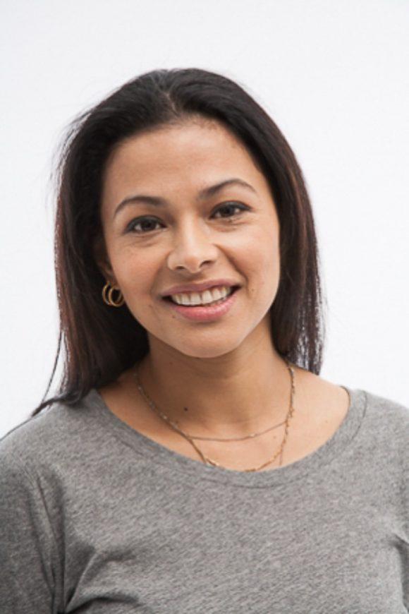Luzelena Arango