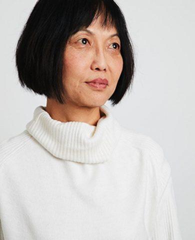 Lynda Zhang