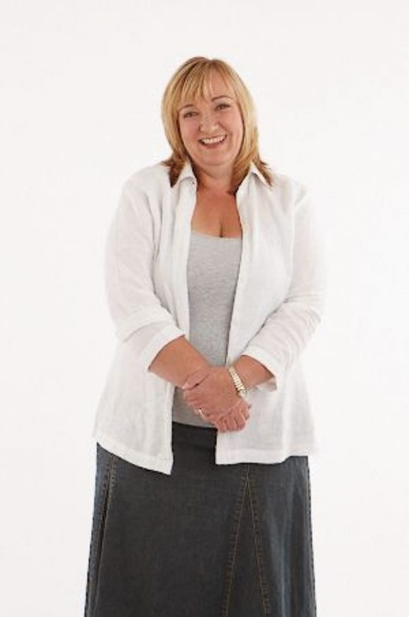 Lynn Jackson