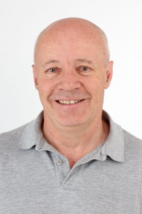 Michael Haydon