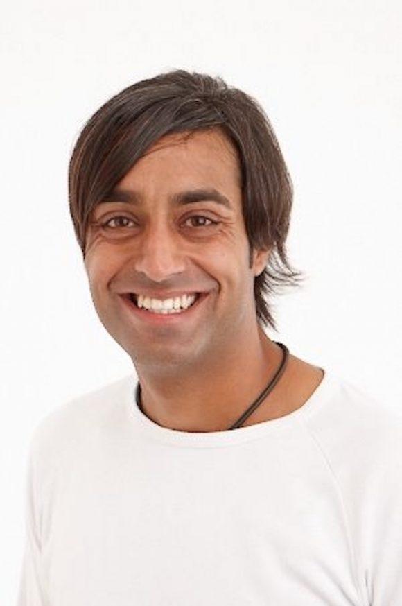 Mohan Randhawa