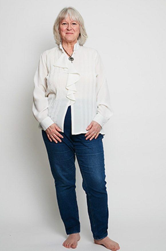Monica Chiles