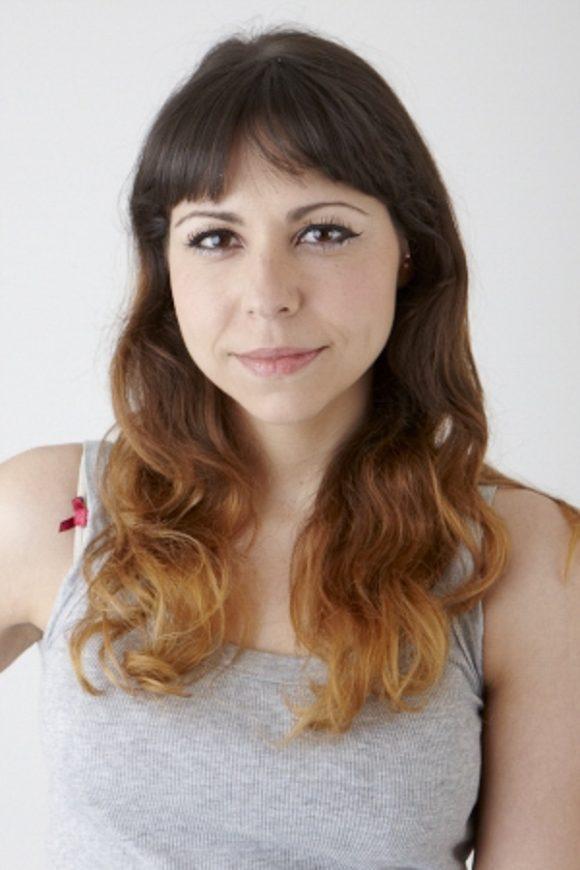 Naomi Spence
