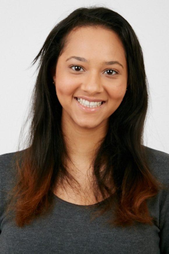 Natasha Theodore
