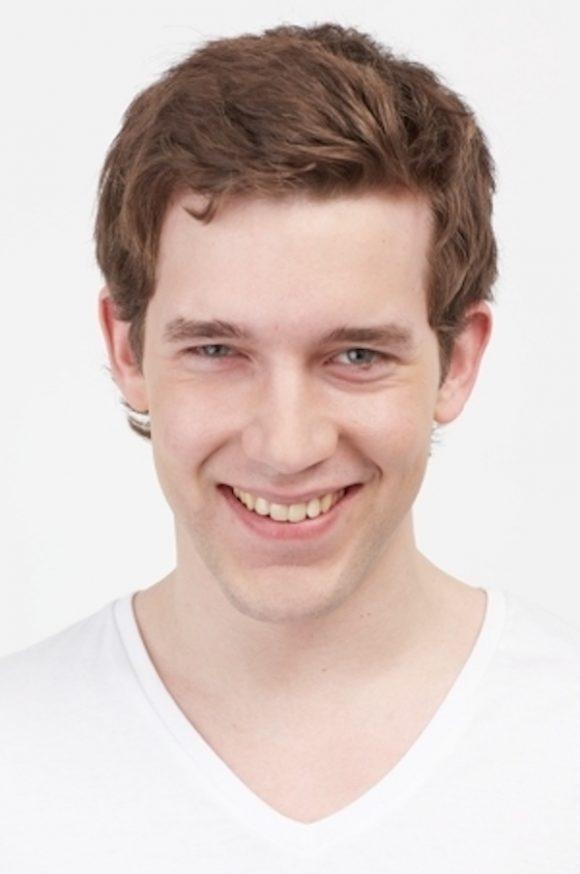 Nick Stewart