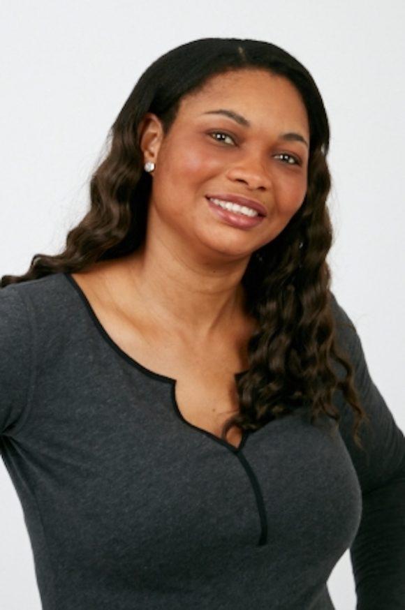 Elizabeth Taiwo