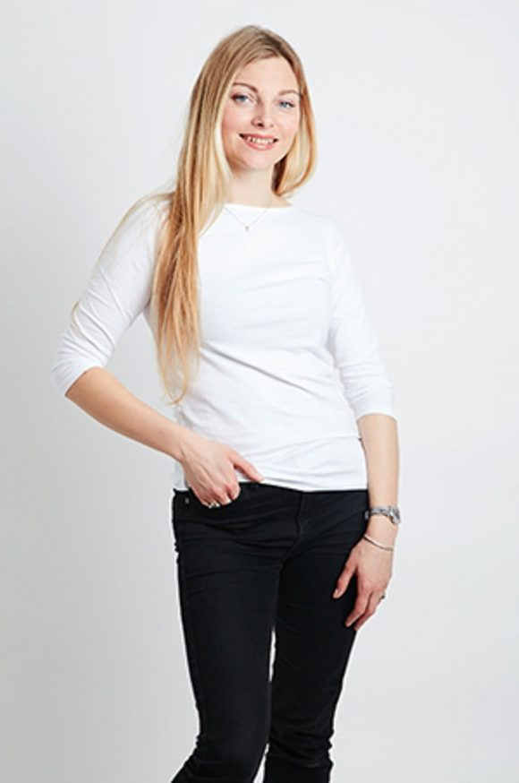 Polina Filatova